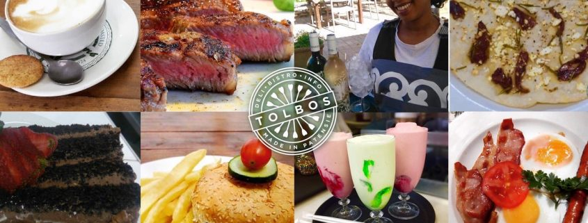 Top 5 Offers From Tolbos in June