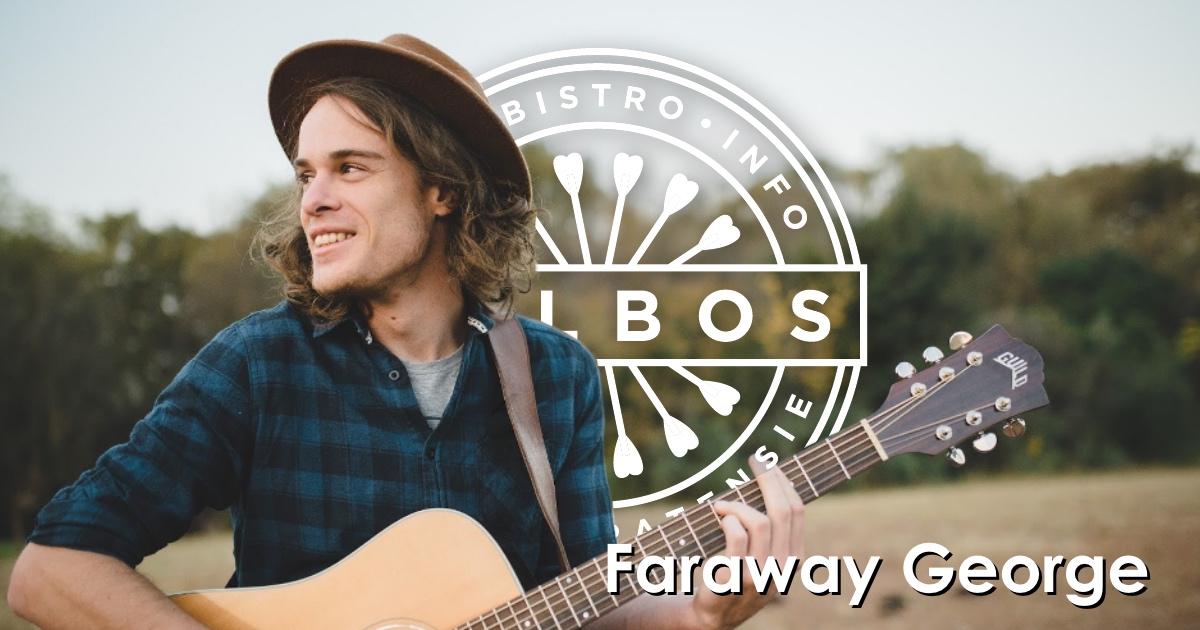 Faraway George Live Tolbos