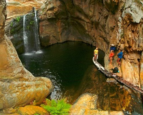 Cedar Falls Baviaanskloof
