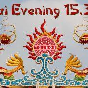 Tolbos Thai Evening