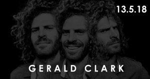 Gerald Clarke