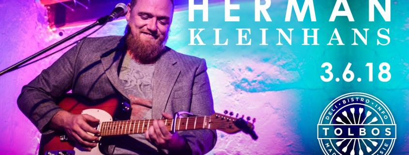 Herman Kleinhans