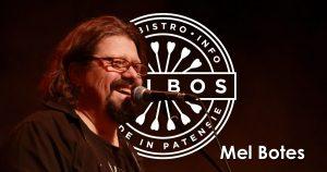 Mel Botes, Live Tolbos