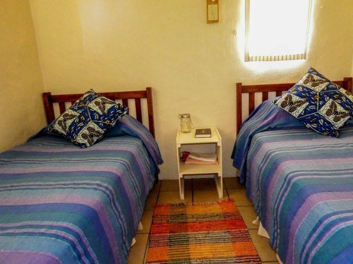 Gonjah Chalet, 4x4 & Camping