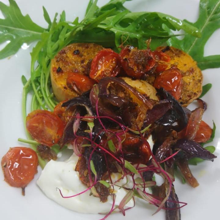Tolbos Catering - Vegetarian