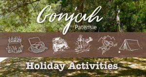 Gonjah Holiday Activities