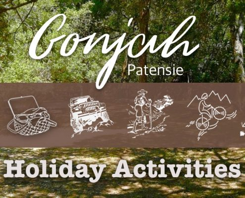 Gonjah Holiday Activities 2019